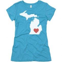Michigan City Love