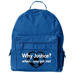 Why Justice?!