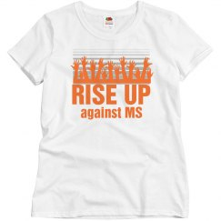 Rise Up Agains MS
