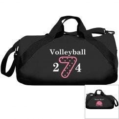 Volleyball 24 hrs 7 days