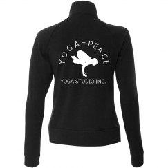 Yoga Studio Jacket