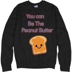 Couple Sweater idea 3