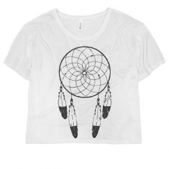 Dreamcatcher Top