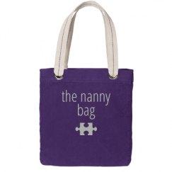 the nanny bag