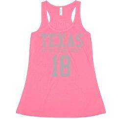 Texas 2017 Senior Class