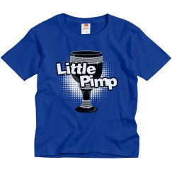 Little Pimp