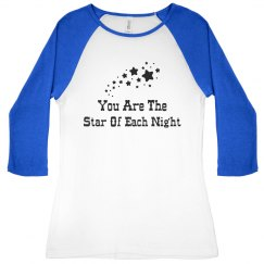 the star of every night