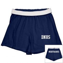 dnhs soffe shorts