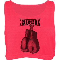 Fight! Boxing Gloves