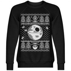 Death Star Christmas