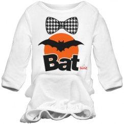Baby vampire bat sleeper