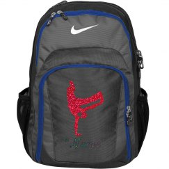 Hip hop dance bag