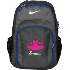 Emma dance bag