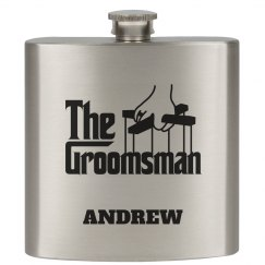 The Groomsman Gift