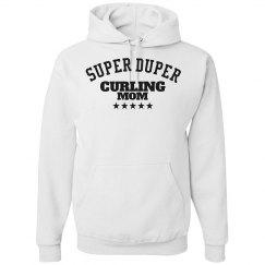 curling mom