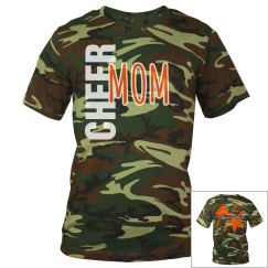 Cheer Mom: Bow Season