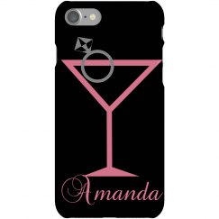 Amanda's Party iPhone