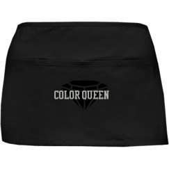 Color Queen red