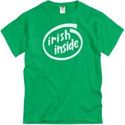 Irish Inside