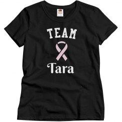 Team Tara