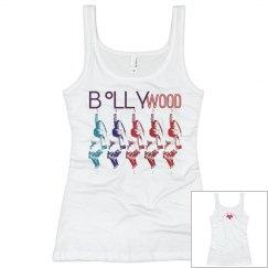 Bollywood Vibrance