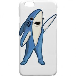 Dancing Shark Phone Case