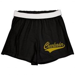 Cheer Shorts