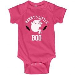 Mommy's Little Halloween Boo