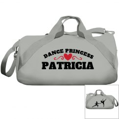Patricia, dance princess