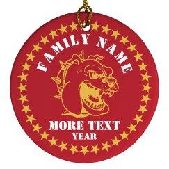 Military Family's Tree