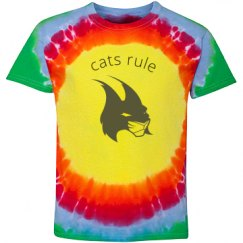 cats rule