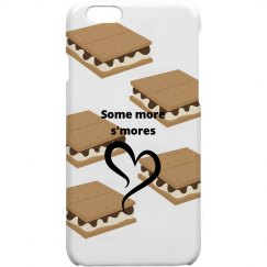S'mores iPhone case