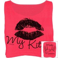 Kiss My Kitty