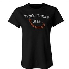 Tim's Texas Star