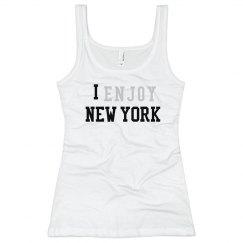 I Enjoy NY