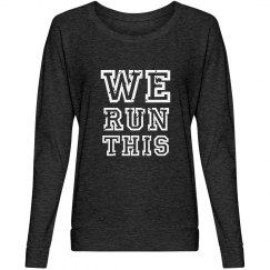We Run This