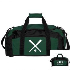 JACK softball's best!