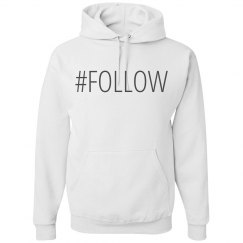 #FOLLOW Dancer Sweatshirt