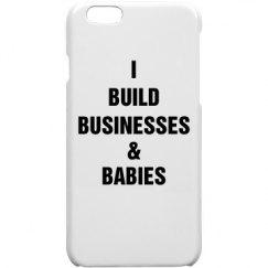 BUSINESSES & BABIES