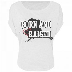 Born and Raised-AK