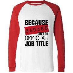 Canavas T shirt