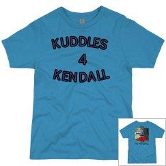 Youth KUDDLES tshirt