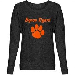 Byron Tigers longsleeve