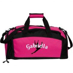 Gabriella Gym Bag