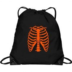 Halloween Drawstring Bags