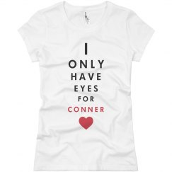 Eyes for Conner