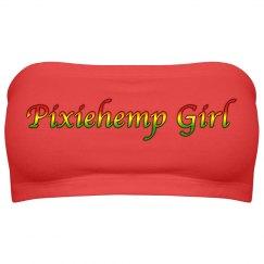 PixieHemp Girl Bandeau