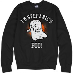 Custom Name Boo 2