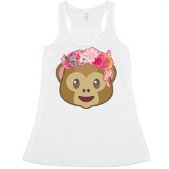 Monkey Flower Fashion