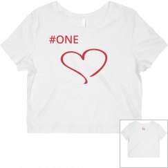 #ONE LUV
